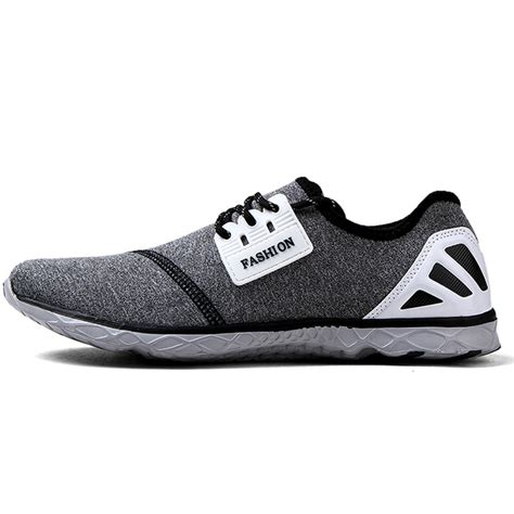 Comfortable Breathable Shoes by Lover Shoes 2016 Breathable Shoes