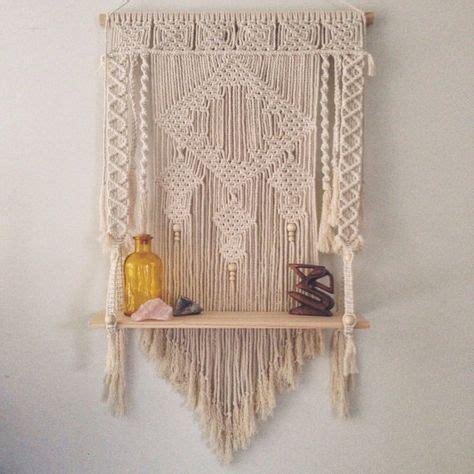 estantes colgantes 17 mejores ideas sobre estantes de cuerda en