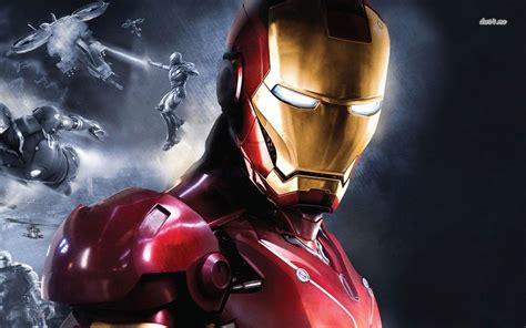 wallpaper 3d iron man iron man 3d wallpaper wallpapersafari
