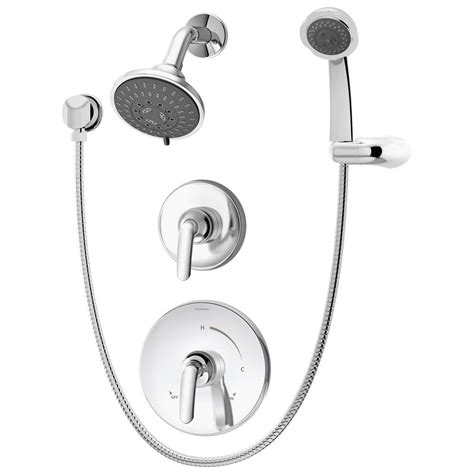 Symmons Faucets Parts by Symmons Plumbing Parts Repair The Home Depot