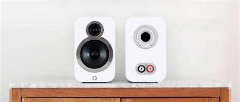 passive bookshelf speakers  reviews