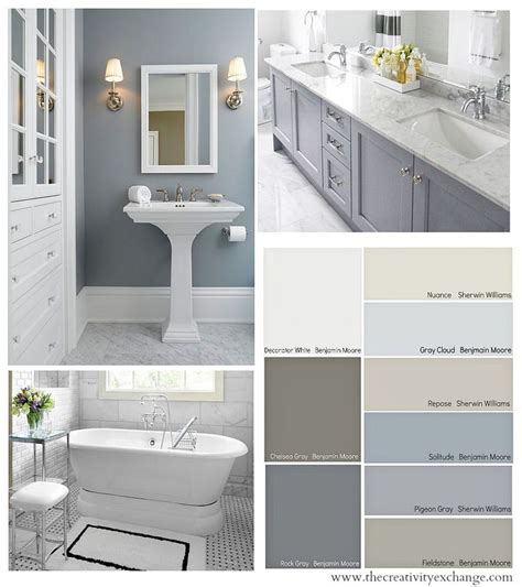 best 25 guest bathroom colors ideas on