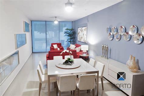 muebles de sala y comedor 15 salas y comedores peque 241 os que comparten espacio con estilo