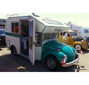 MARCH 2016 SUPER BUGGER A VERY UNUSUAL VW BEETLE RV