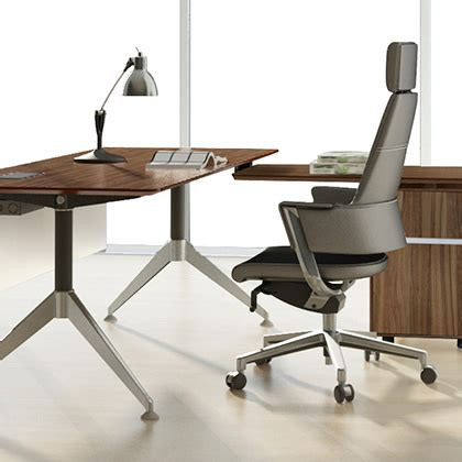 modern style desks image gallery modern office desk
