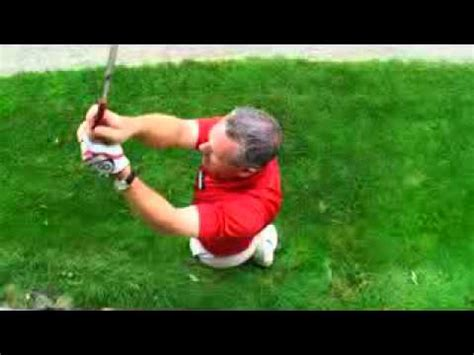 golf swing top view top view of golf swing from golf pro lesson advance youtube