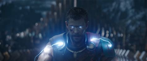 film thor in tv god of thunder shows his true might in thor ragnarok