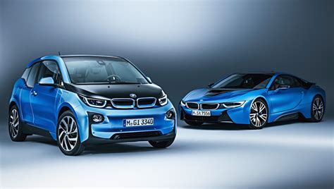 bmw i3 electric car range extended to 195 motoring bmw i3 now with 195 mile driving range greencarguide co uk