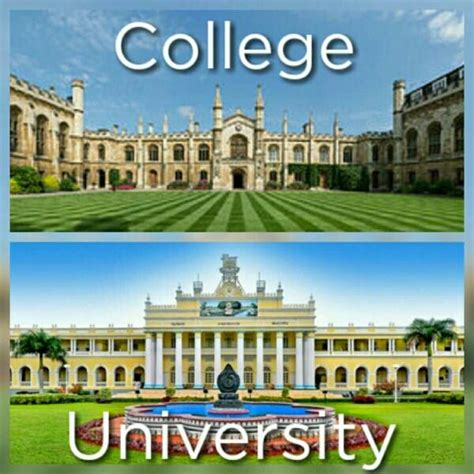 Difference Between B School And Mba College by Difference Between And College Girlsaskguys