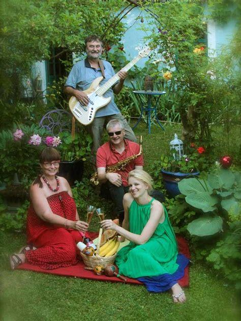 Britzer Garten Kommende Veranstaltungen by Jazz Konzert Quot Sch 246 Nbrunner Spielwiese Quot K 252 Ko