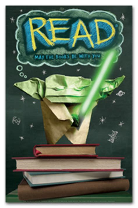 Origami Yoda Author - origami yoda poster posters products for adults