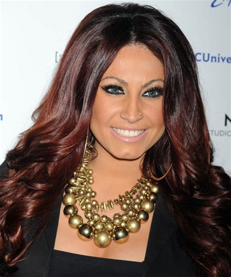 what is the name of tracy dimarcos hairstyle tracy dimarco hairstyles in 2018