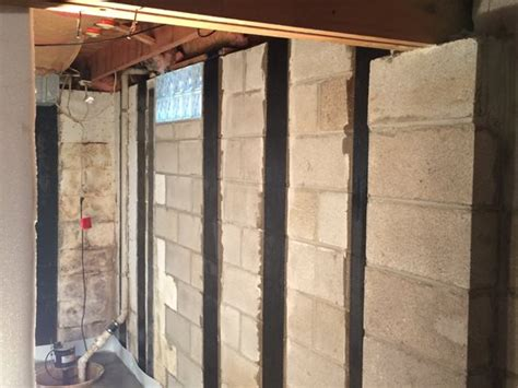 benefits of using carbon fibers for repairing basement walls the concrete network