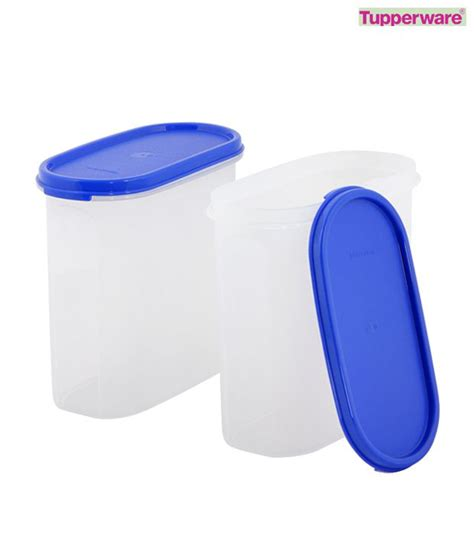 Tupperware Oval Set 3 tupperware modular mates oval 3 best price in india on 14th april 2018 dealtuno