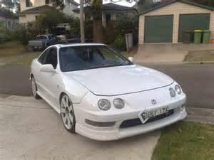 Acura Integra 1995 For Sale 1995 Honda Integra Pictures Cargurus