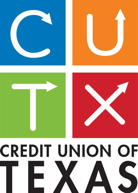 credit union logo credit union of texas little elm chamber of commerce