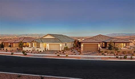 Henderson Nv Search New Homes In Henderson Nv Home Builders In Crescendo At Cadence