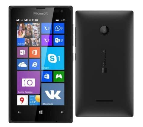 Microsoft Nokia Lumia 435 microsoft lumia 435
