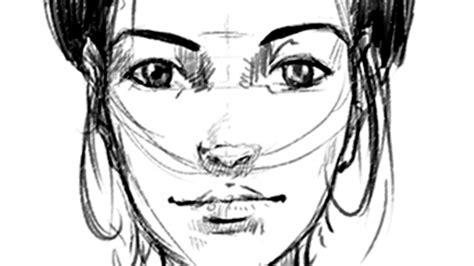 xomo sombrear la cara de una mujer dibujar rostro femenino quot m 225 s que una cara bonita quot youtube