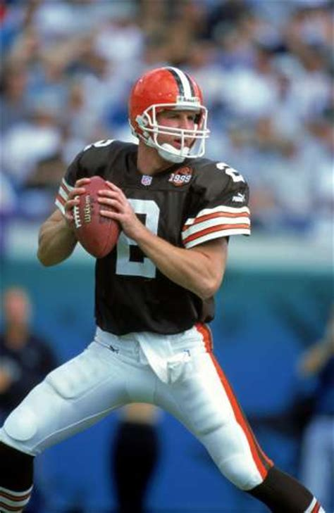 tim couch browns 1999 tim couch ht wt 6 4 220 team cleveland photo