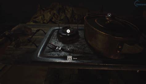 Bedroom Dlc Combination Resident Evil 7 Dlc Bedroom Banned Footage Volume 1