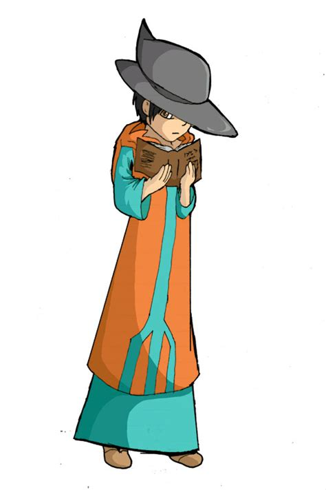 character 2 wizard by gabrieldltc on deviantart