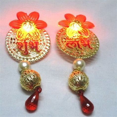 Diwali Handmade Decorative Items - light up your home with fabulous decoration items for