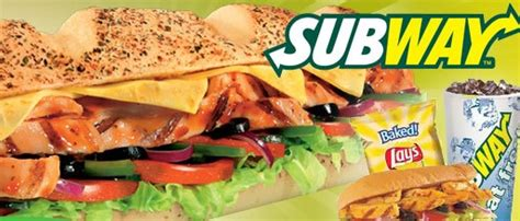 5 Subway Gift Cards - subway 5 for 10 gift card my frugal adventures