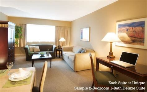 2 Bedroom Hotel Suites Vancouver by Vancouver Serviced Apartments Apartment Details