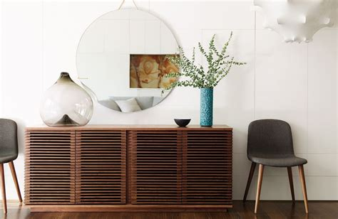 credenza singapore line credenza large design within reach