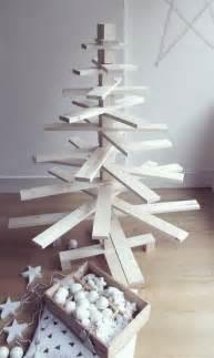 193 rbol de navidad de madera diy