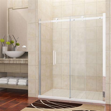 plastik schiebet r fishzero faltt r dusche dichtung verschiedene