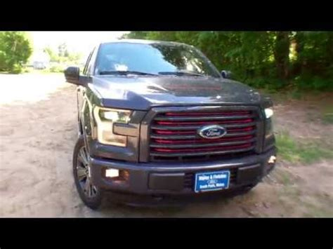 ford f150 sport for sale best price lowest price 2016 ford f 150 lariat sport for