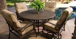Mallin Patio Furniture Replacement Cushions Replacement Cushions For Mallin Furniture