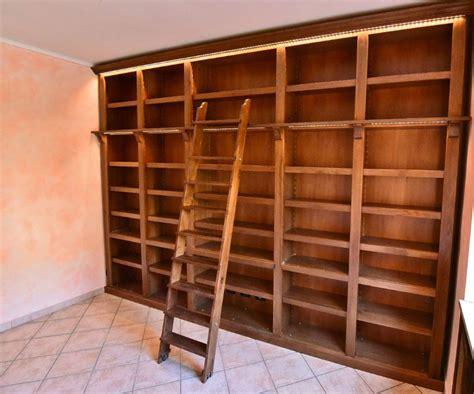 librerie classiche legno librerie classiche