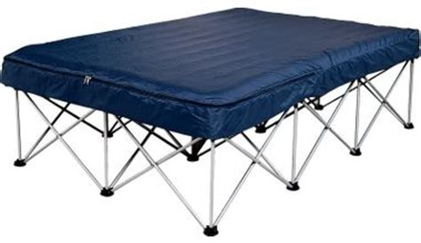 cabelas folding air bed  queen air bed camping