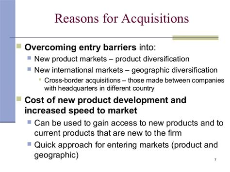Merger And Acquisition Book For Mba merger and acquisition strategy