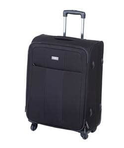 Cabin Cases Argos by Buy It Luggage 2 Wheel Business Cabin Black At