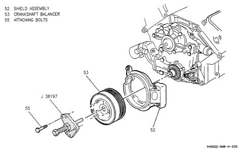 Service Manual How To Remove Balancer From A 1998