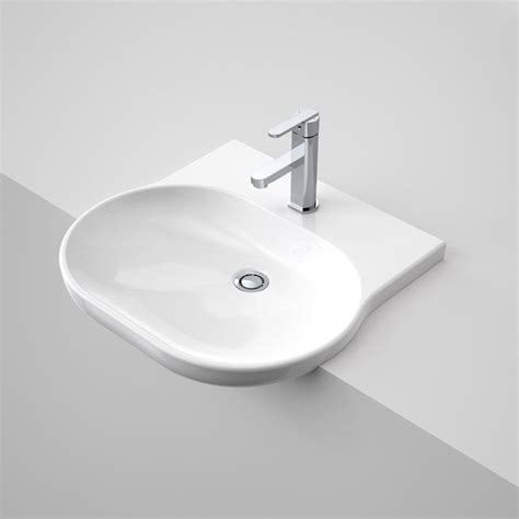 hand basins for bathrooms 25 best ideas about semi recessed basin on pinterest