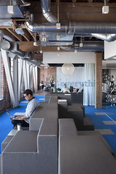 Adobe Office by Adobe Offices In San Francisco By Valerio Dewalt Train