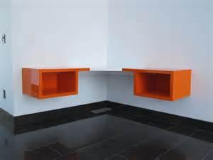 Floating Computer Desk Plans Woodwork Building A Floating Desk Pdf Plans