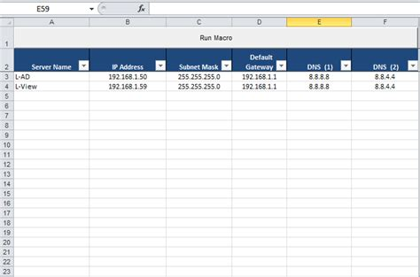 Ip Address Spreadsheet Template by How To Create Ip Address List In Excel Ip Address Management Splynxfree Solarwinds Tracker