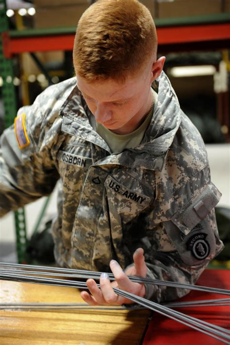 riggers pledge warriors paratroopers riggers gt joint base elmendorf