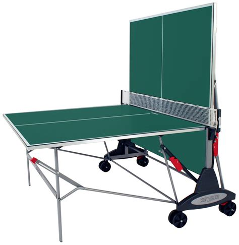 Table Ping Pong Nueva Kettler Stockholm Gt Indoor Ping Pong Table