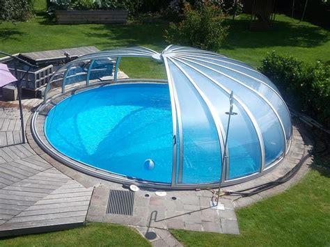pooldach selber bauen pool 252 berdachung selber bauen bildimpressionen pool und