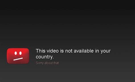 download youtube blocked country كيف تشاهد فيديوهات يوتيوب الغير متاحة كيف تقني