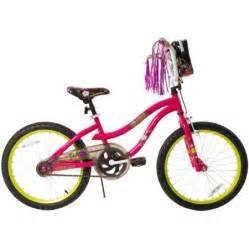 20 quot next girl talk girls bike pink walmart com