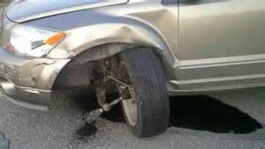 Tire Makes Noise When Accelerating Auto Tips Common Causes Of Concerning Clunks The