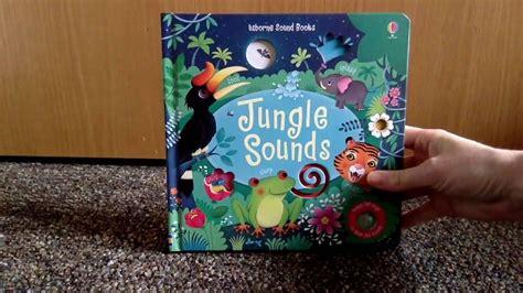 Usborne Jungle Sounds usborne jungle sounds